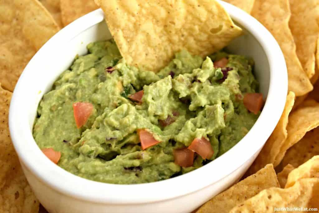 Guacamole - Gluten Free & Vegan