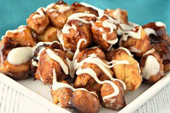 Monkey Bread – Gluten Free, Vegan, Refined Sugar Free, & Yeast Free