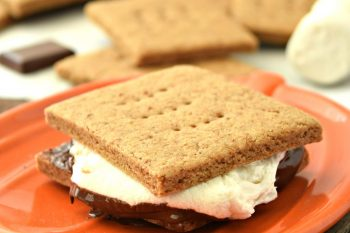 S'mores – Gluten Free & Vegan