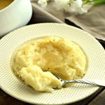 Mashed Potatoes and Gravy – Gluten Free & Vegan