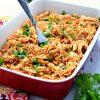 Salsa Chicken – Gluten Free, Dairy Free