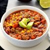 Easy Taco Soup – Gluten Free, Dairy Free